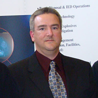 David Hawxhurst