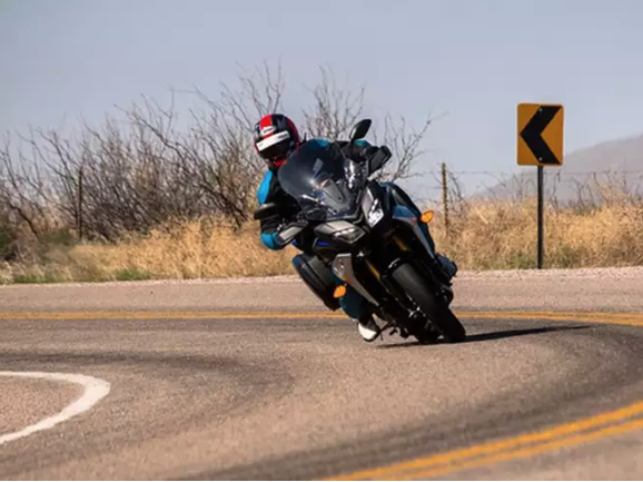 Nick Ienatsch – Long term Yamaha TracerGT