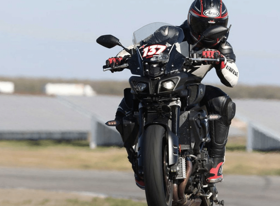 Motorcycle Lessons Beyond the Classroom, Part 6
