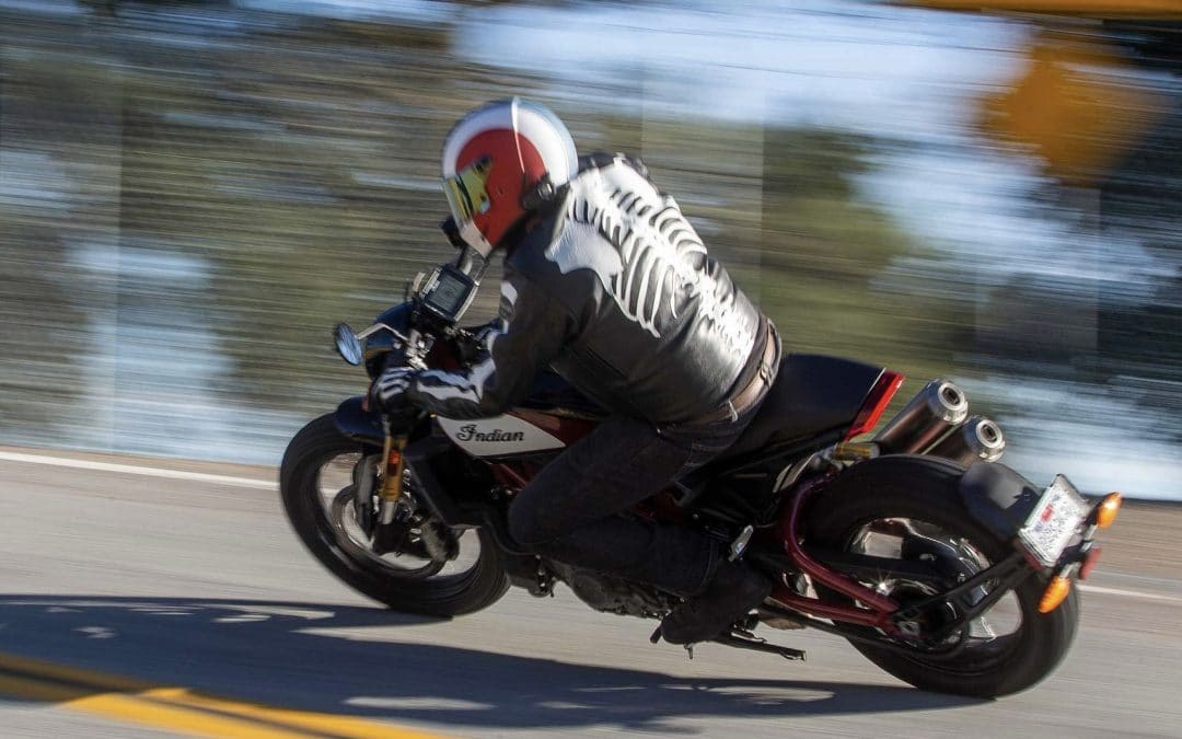 2021: The Year of the Motorcycle Brake Light, Part 1