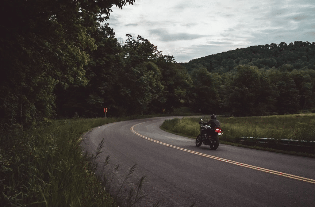 2021: The Year of the Motorcycle Brakelight, Part 2
