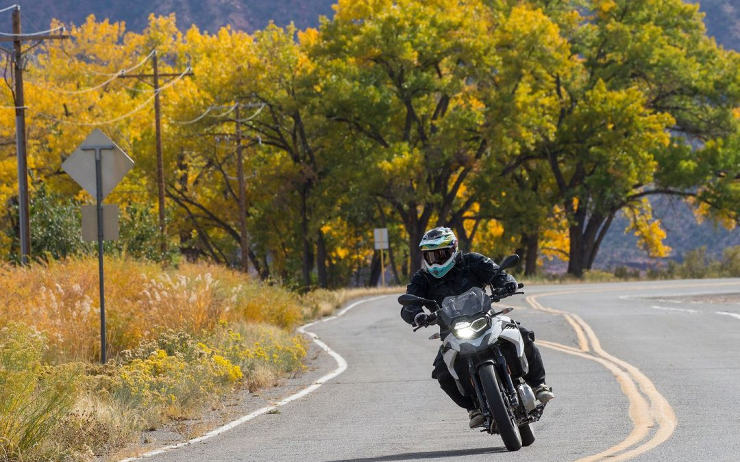 Motorcycling Consistency, Part 4