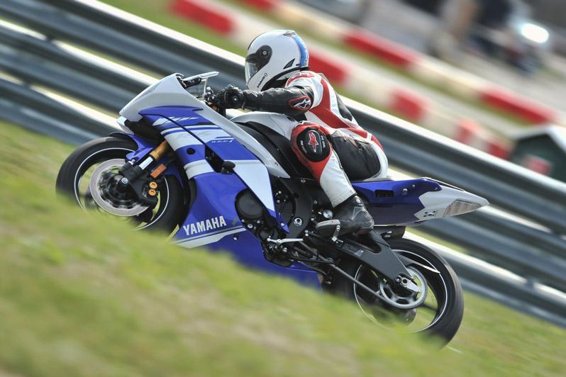 Motorcycle Riding School NJ | Motorcycle Training NYC | Yamaha Champions Riding School