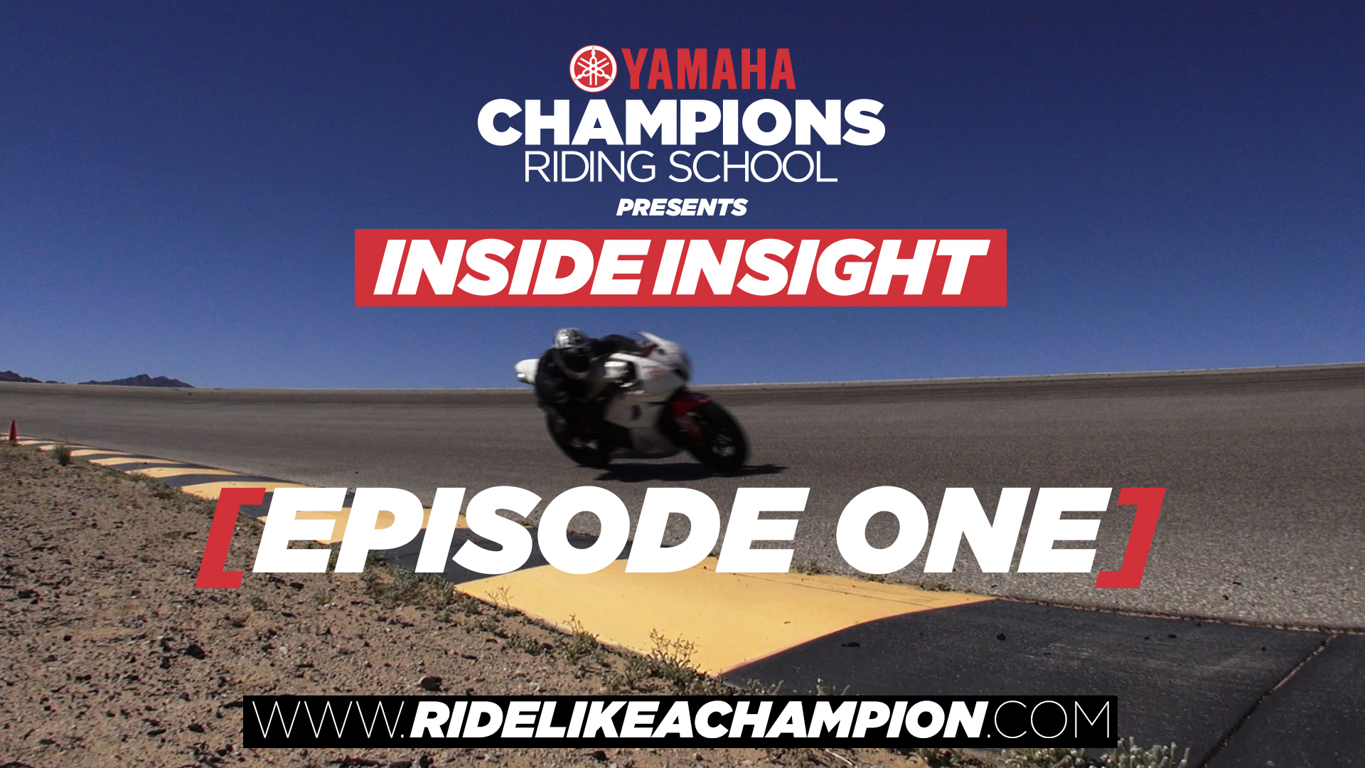 "INSIDE INSIGHT Ep. 1 ""APEXES"" with Ken Hill"