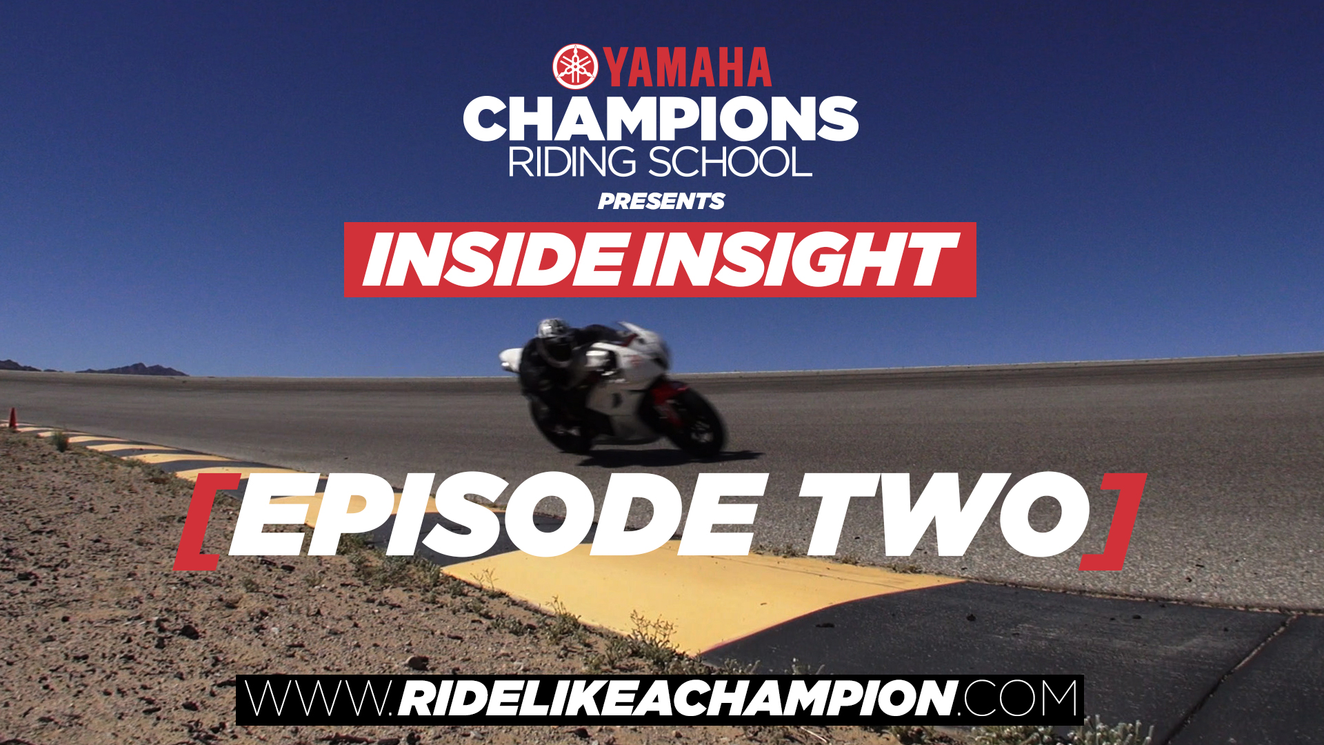 "INSIDE INSIGHT Ep. 2 ""MORE SPEED, MORE BRAKES"" with Ken Hill"