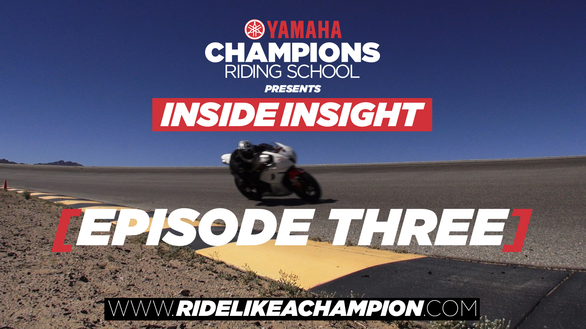 "INSIDE INSIGHT Ep. 3 ""PRACTICE MAKES PERMANENT"" with Ken Hill"