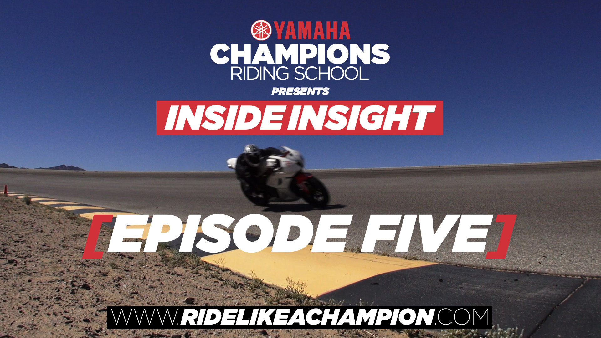 "INSIDE INSIGHT Ep. 5 ""BODY POSITION"" with Ken Hill"