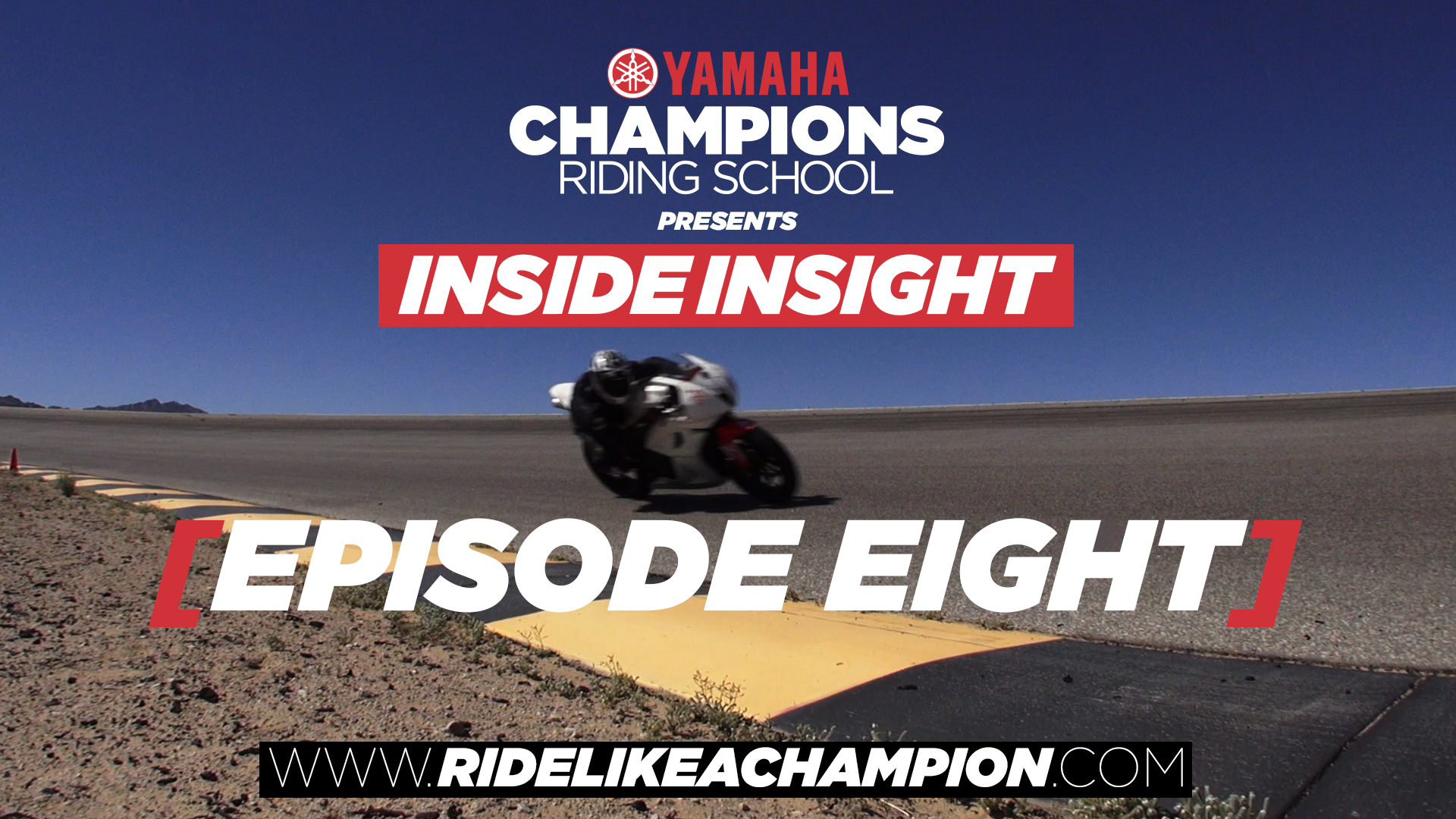 "INSIDE INSIGHT Ep. 8 ""GEOMETRY"" YCRS presents with Ken Hill"