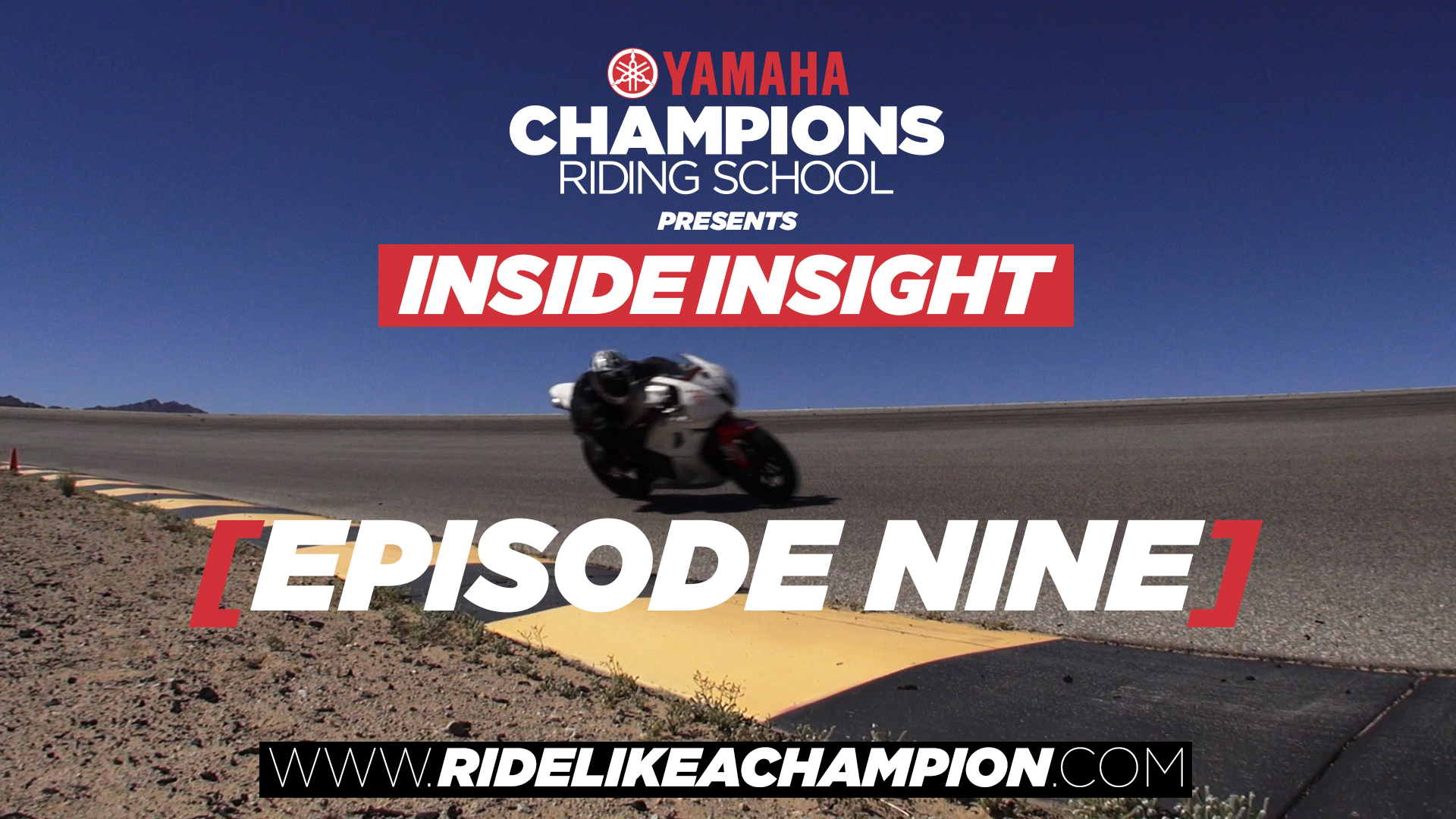 "INSIDE INSIGHT Ep. 9 ""PERFORMANCE ANXIETY"" with Ken Hill"