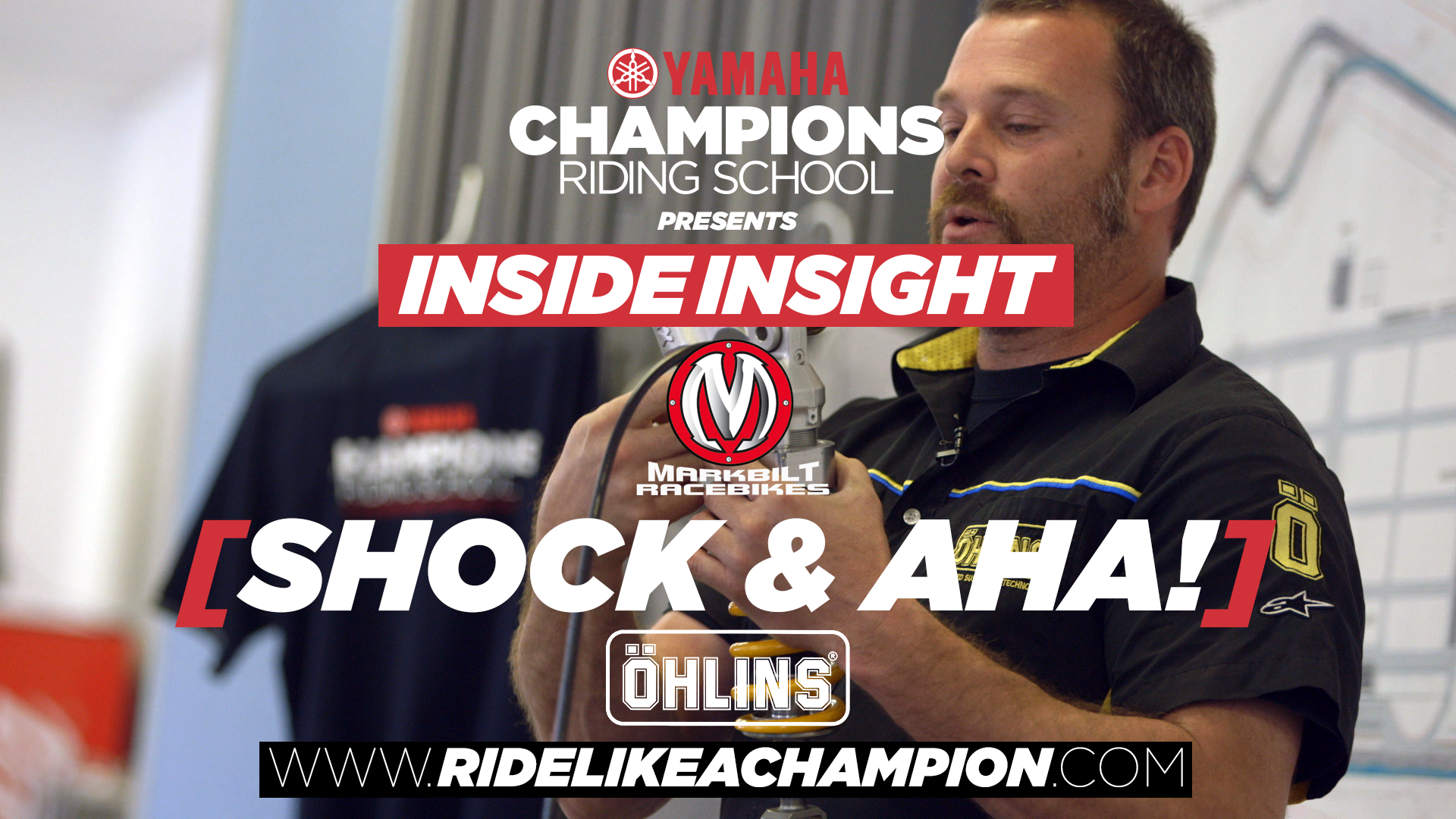 "INSIDE INSIGHT Ep. 18 ""SHOCK & AHA!"" (CENSORED) with Mark Rozema"