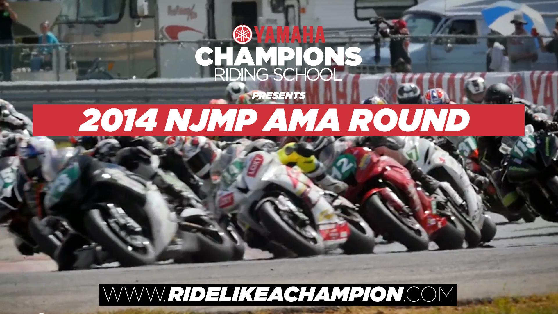 Nick Ienatsch // AMA Round @ NJMP